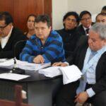 Poder Judicial dispone detención preliminar de siete días para 'Peter Ferrari' (VIDEO)