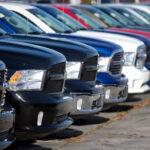 EEUU: Acusan a Fiat Chrysler de trucar 104 mil vehículos Diesel
