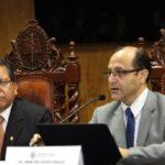 Caso Odebrecht: Fiscal Hamilton Castro a cargo de investigaciones viajó a Brasil