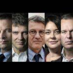 Francia: Primarias de socialistas van tomando forma sin encuestas