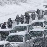 La ola de frío deja al menos tres muertos en Estados Unidos en fin de año