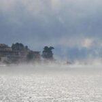 Grecia: Una ola de frío inusual paraliza partes del interior del país