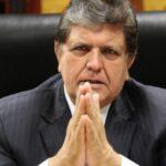 Caso Odebrecht: Fiscalía interroga este martes a Alan García