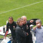 Selección Sub-20: Gareca en Ecuador para ver desempeño de cuadro peruano