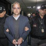 Caso Odebrecht: Exviceministro de Transportes colombiano acepta cargos y va a la cárcel