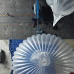 Aterrizan en suelo uruguayo dos globos de helio del proyecto Loon de Google