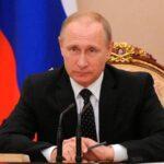 Vladimir Putin denuncia intentos de deslegitimar la victoria de Trump