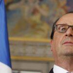 Hollande responde a Trump y le subraya que la UE no necesita consejos ajenos
