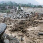 Huaicos: 16 quebradas 'activadas' en Santa Eulalia y Chosica