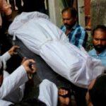India: Un hombre mata a diez mujeres de su familia y luego se suicida
