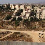 ONU reitera su preocupación por la expansión de asentamientos israelíes