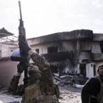 Irak: Aliados liberan el este de Mosul y toman 5 puentes estratégicos