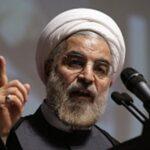 Presidente iraní dice que ya no es momento de levantar muros entre países