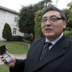 Caso Odebrecht: Viceministro en gobierno de Alan García se entregará a la justicia