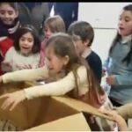 España: Sorpresa de un padre a hija cumpleañera arrasa en las redes (video)