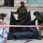Soldado que mató a palestino inmovilizado fue condenado por homicidio