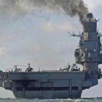 Rusia comienza la reducción de sus tropas en Siria con retirada de portaaviones