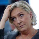 Eurocámara da un mes a Marine Le Pen para devolver dinero que desvió a otros usos