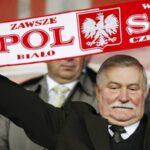 Walesa fue espía comunista en los 70, denuncia organismo público polaco