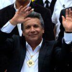 Ecuador: Moreno mantiene liderato en encuesta a 27 días de elecciones