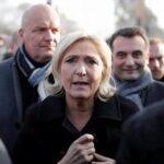 Si Le Pen gana, renegociará la relación con la UE y la someterá a referéndum