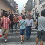 INEI: Más de nueve millones de personas habitan en Lima