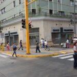Lima: Sismo de 4.1 grados se registró este sábado