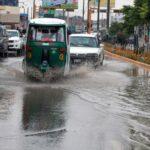 Sedapal: Cuatro puntos críticos de aniego por lluvia en Lima