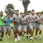 Universitario de Deportes: Juan Manuel Vargas ya entrena (VIDEO)