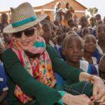 Madonna solicita la adopción de otros dos niños en Malaui