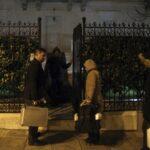 Grecia: Encuentran muerto a cónsul ruso en su apartamento de Atenas