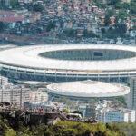 Estadio de Maracaná olvidado y convertido en un fantasma de lo que fue