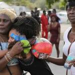 EEUU: Tiroteo deja 8 heridos durante homenaje aMartin Luther King Jr.