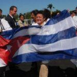 "Cuba asegura que embargo de Estados Unidos es un ""fiasco"""