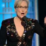 Meryl Streep cuestionó a Trump y defendió a inmigrantes y prensa (VIDEO)