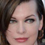 Milla Jovovich presenta en México la última película de Resident Evil