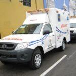 Arequipa: Envían médicos a mina donde están atrapados 7 trabajadores mineros