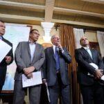 Kuczynski: Ministros viajarán a zonas afectadas por huaicos