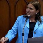 Ministra Pérez Tello confía en que no objetarán decretos en el Congreso