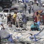 Somalia: Veintidós personas mueren en asalto de Al Shabab a hotel famoso
