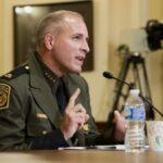 EEUU: El jefe de la Patrulla Fronteriza fue separado del cargo