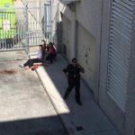 EEUU: Al menos cinco muertos en un tiroteo en un aeropuerto de Florida