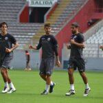 Copa Libertadores 2017: Programación de este lunes