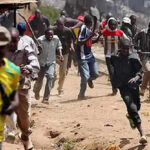 Nigeria: Enfrentamientos étnicos dejan 10 muertos y 80 casas destruidas