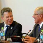 Presidente Kuczynski en Arequipa: Unión fortalece a Perú y Colombia (VIDEO)