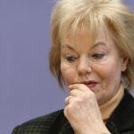 Diputada abandona CDU por los refugiados y acusa a Merkel de ignorar la ley