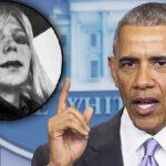 Obama defiende indulto a Chelsea Manning y niega influencia de Assange