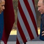 EEUU: Obama aprueba nuevas sanciones contra funcionarios rusos