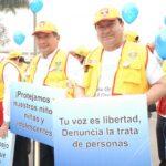 OIM formará a fiscales en Perú para combatir la trata ilegal de personas