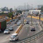 Panamericana Norte: Tránsito vehicular es fluido tras retiro de casetas de peaje